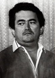 Leónidas Vargas Vargas alias El Viejo